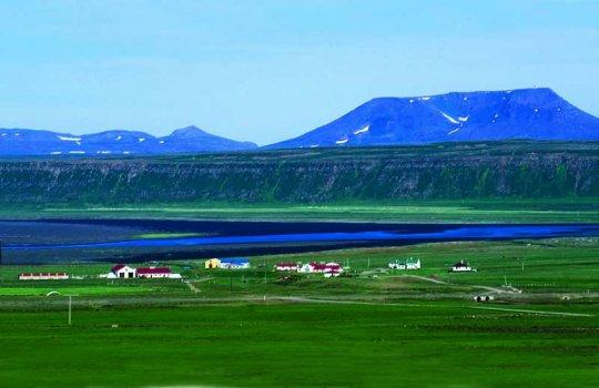 gunnarsstaðir