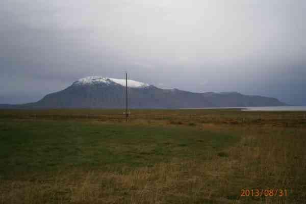 Miðfjarðarnes 10